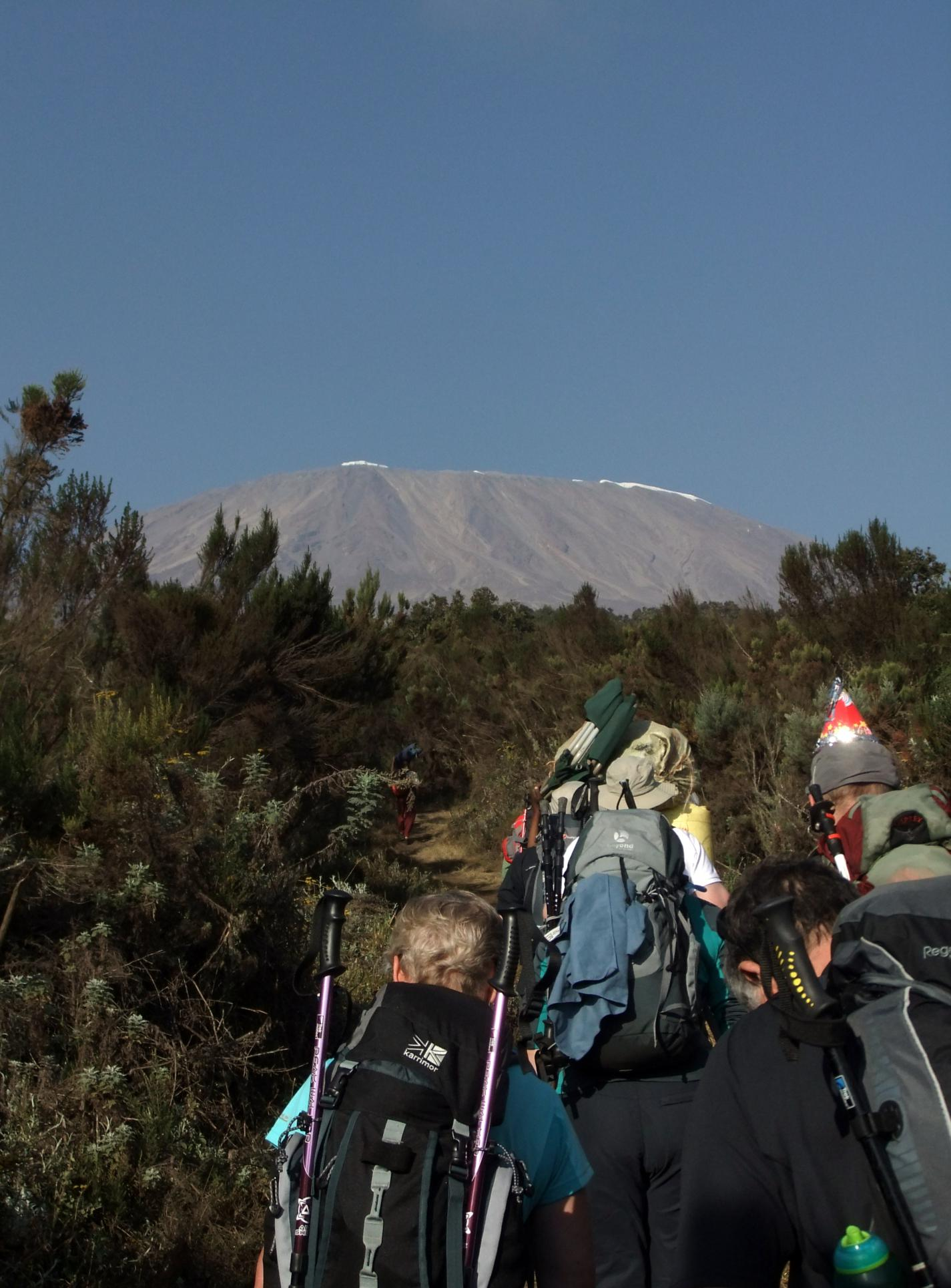Kilimanjaro 070